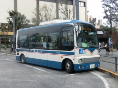 奥戸営SDG-HX9JLBE・一般車カラー