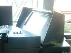 LCD第3画面
