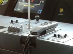 デジタル無線端末