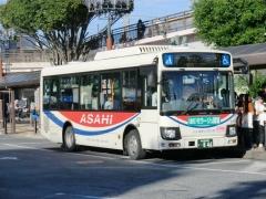 菖蒲(営) 2376号車SKG-LR290J2 【モ急】