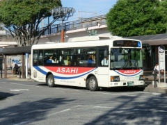 菖蒲(営) 2303号車 PDG-KR234J2 【久01】