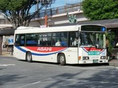 菖蒲(営) 2239号車 PB-HR7JHAE 【モ急】