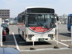 2068号車