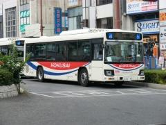 3009号車