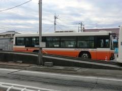 3002号車
