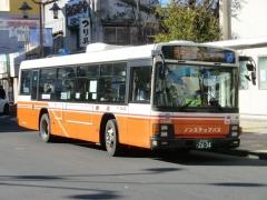 葛飾 2646号車・臨時① KL-LV280L1改