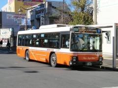 葛飾 2900号車・臨時② QPG-LV234L3