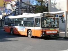 葛飾 2681号車・臨時③ KL-LV280L1改