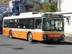 葛飾 2796号車・王30 PKG-LV234L2