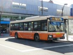 八潮 2946号車・有64 QKG-LV290N1
