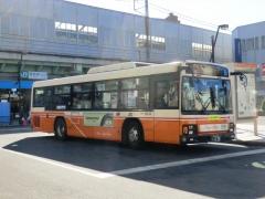 八潮 9832号車・有64 PJ-KV234L1