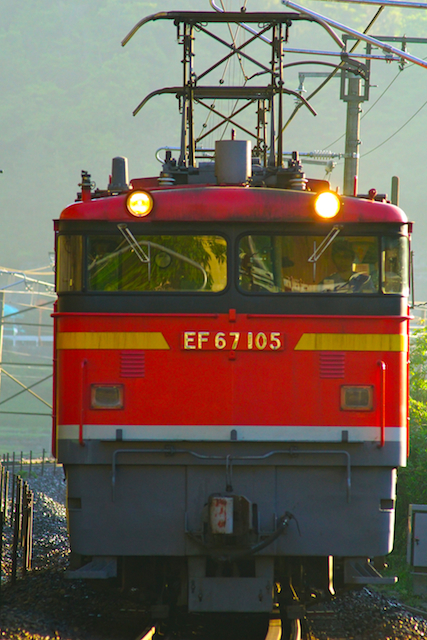 170519 JRF EF67-105 senohachi1