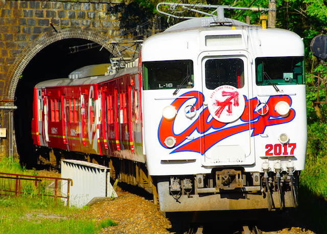 170519 JRW 115 Carp train 2017 senohachi1