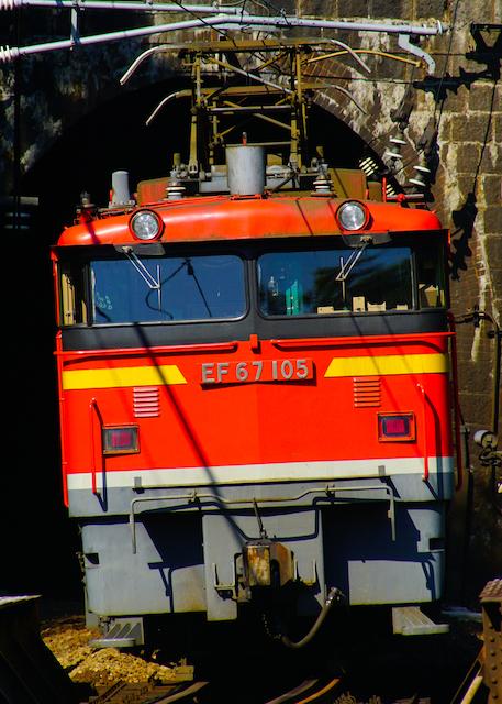 170519 JRF EF67 100 senohachi1