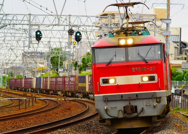 170611 JRF EF51020 shukugawa1