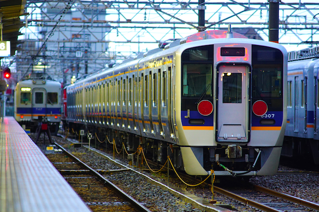 190621 JRW DD51 nankai8300 wakayamashi1