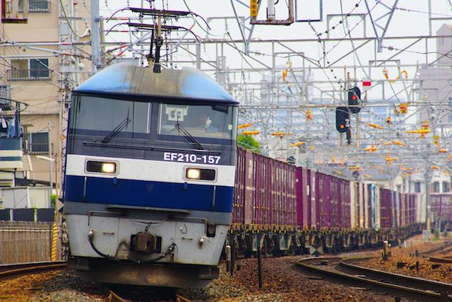 170625 JRF EF210-157 sumasio1