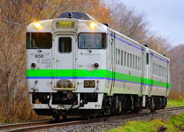 171029 JRH DC48 Local yasukuni