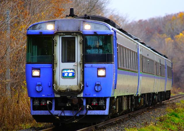 171029 JRH DC183 typeK Ltd Daisetsu yasukuni1