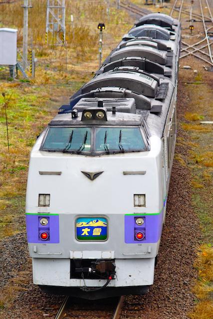 171030 JRH DC183 type0 Ltd Daisetsu Engaru1