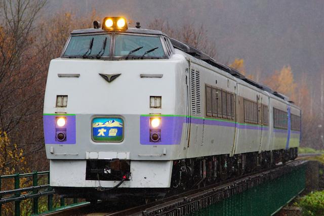 171030 JRH DC183 type0 Ltd Daisetsu kamikawa1