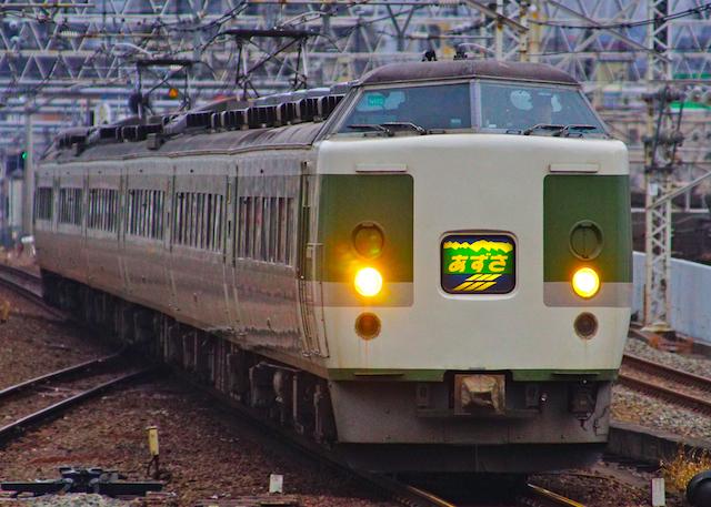 171231 JRE 189N Azusa-2