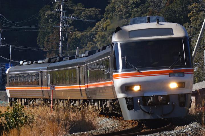 180207 JRT DC85 Nanki1