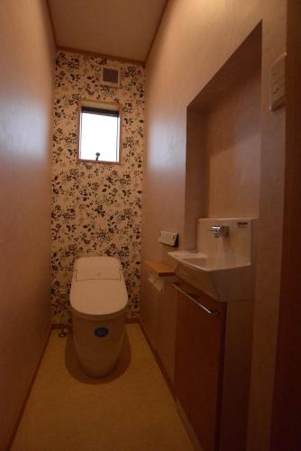 トイレ2階-2