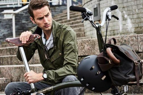 Barbour Newham Jacket MCA0456OL51 (3)
