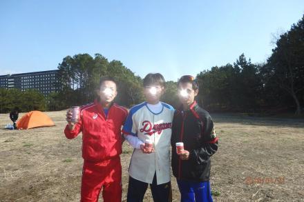 180123kaimoto&竜さん&みっつ