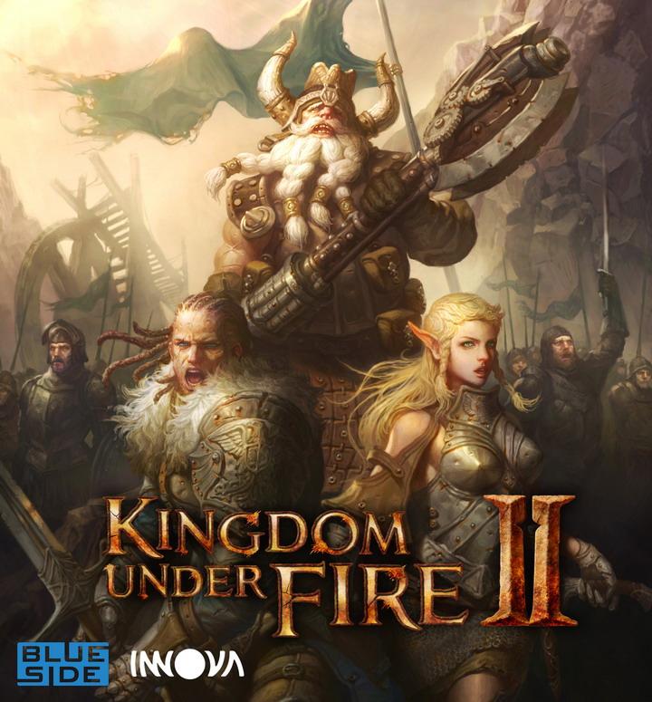 Kingdom Under Fire II(ロシア) ...