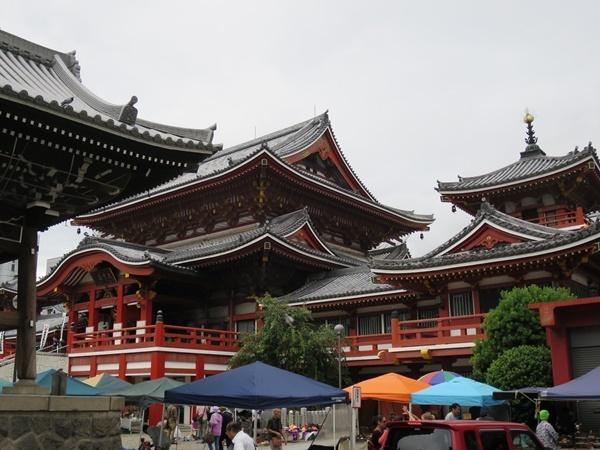 大須観音真福寺