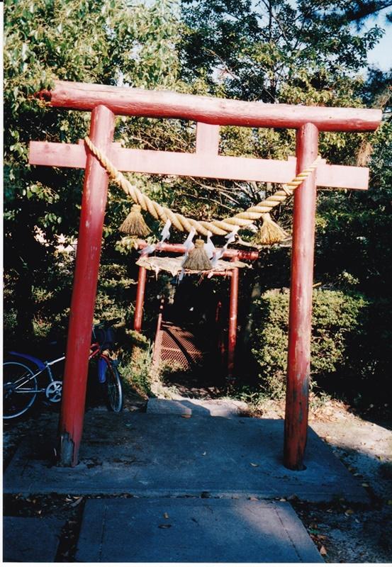 岡崎市 犬頭神社2