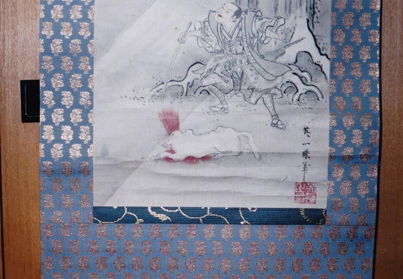 岡崎市 犬頭神社7