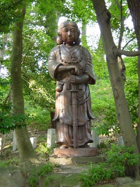 矢作神社①