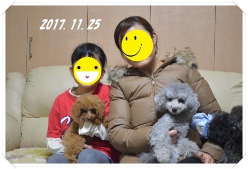 コニーちゃんお迎え (5)