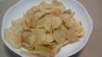 カルビー「堅あげポテト燻製チーズ風味」