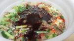 東洋水産「マルちゃん でかまる スタミナ旨辛醤油」