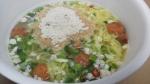 エースコック「トリカライヌードル 辛口鶏白湯味」