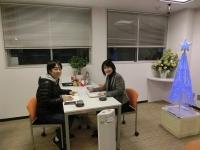鈴木先生と遠藤先生