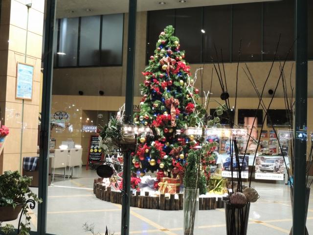 N0061クリスマスツリー
