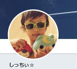 しっちぃアイコン