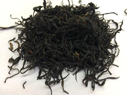 貴州省 古樹野生紅茶