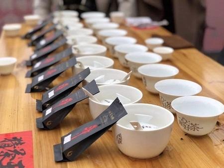 2017年岩茶品評会-1