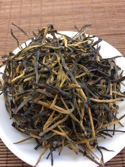 雲南省古樹紅茶