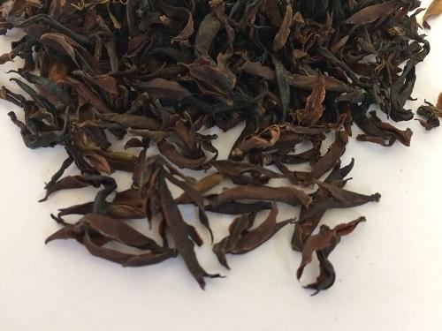雲南省野生紅茶