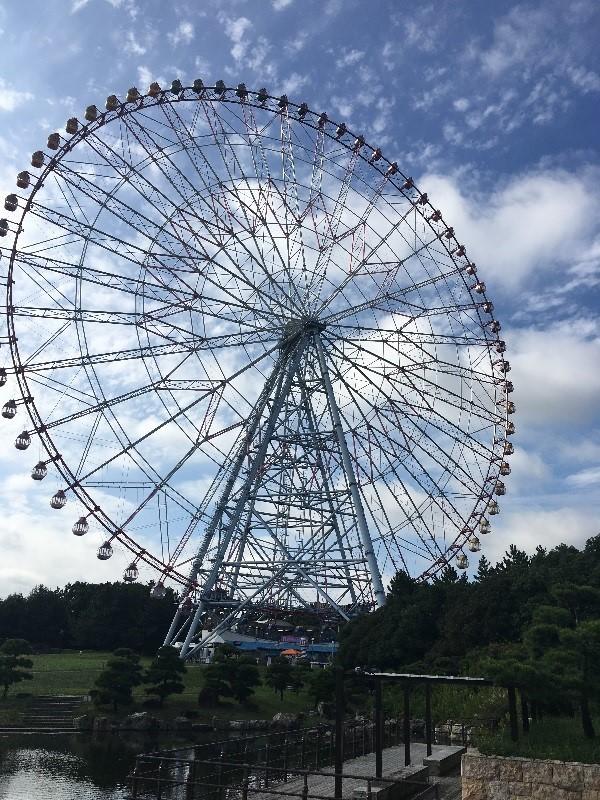 葛西臨海公園kanransha