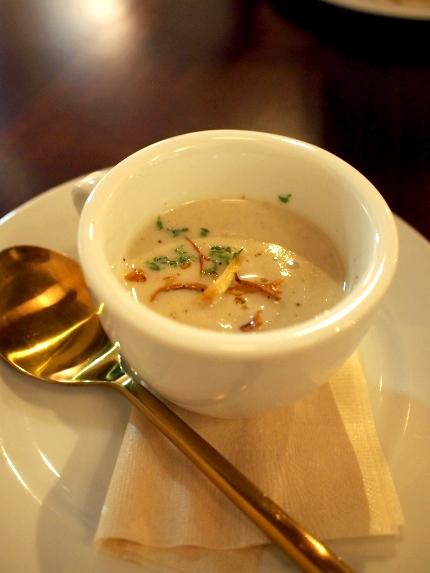 オドラント スープ