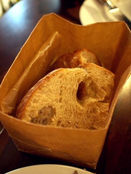 オドラント パン