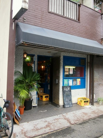 ムジャラ 店